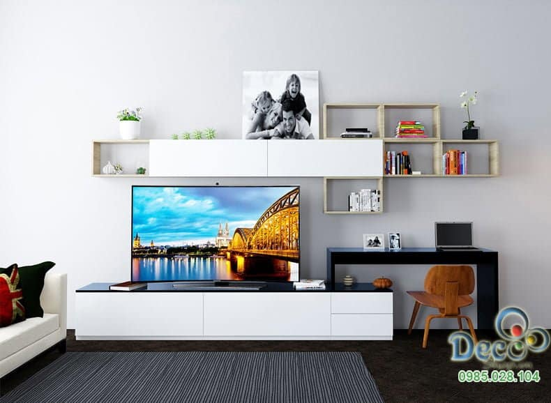 Kệ tivi để sàn Deco DB18