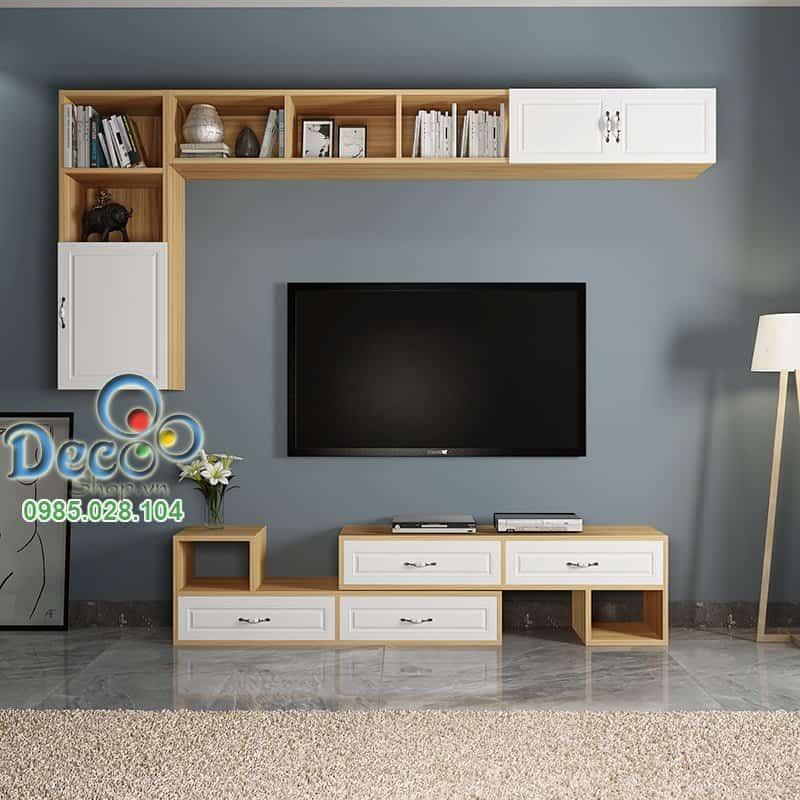 Kệ tivi để sàn Deco DB23