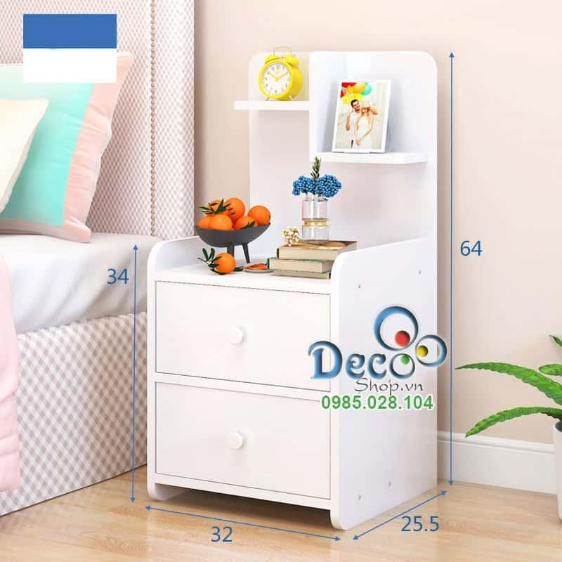 Tab đầu giường Deco T04