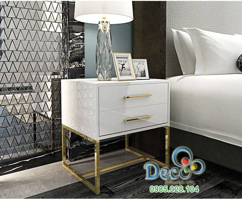 Tab đầu giường Deco T11