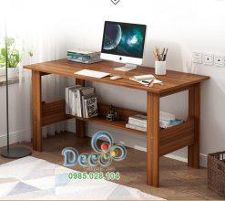 bàn làm việc Deco DLV07